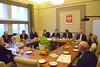 2016-02-19 Spotkanie wojewody z parlamentarzystami