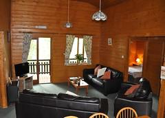 The Murray Lodge