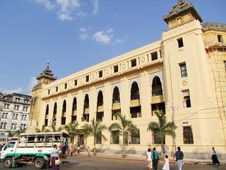 Yangon 2008 - Myanmar 24