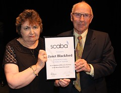 Janet Blackford