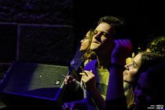 20160305 - The Parrots @ Musicbox Lisboa