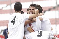 Sevilla Atl. 3 Linares 2-108