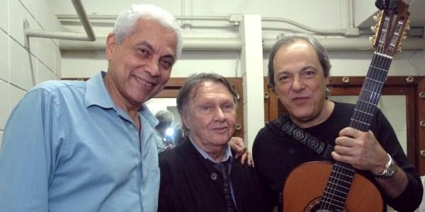 TV Cultura exibe especiais em homenagem a Fernando Faro nesta segunda-feira