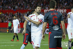 Sevilla FC 4 - 0 Celta de Vigo