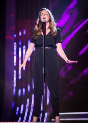 """Ex-namorada do príncipe William entra no """"The Voice"""" com aprovação dele"""