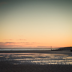 "Findhorn Beach Dawn II • <a style=""font-size:0.8em;"" href=""http://www.flickr.com/photos/26440756@N06/24376570524/"" target=""_blank"">View on Flickr</a>"