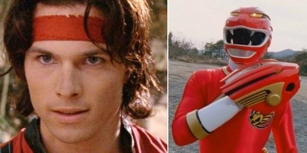 Power Ranger vermelho é preso e indiciado por matar colega com espada
