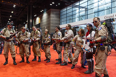 "Who ya gonna Call? C2E2 2016 • <a style=""font-size:0.8em;"" href=""http://www.flickr.com/photos/33121778@N02/25328549864/"" target=""_blank"">View on Flickr</a>"