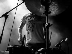 20160313 - Ninos du Brasil @ Musicbox Lisboa