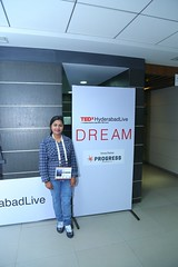 TEDxHyderabadLive 2016