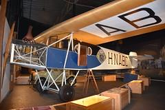 Fokker F2 H-NABC