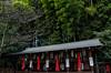 Photo:「春日社・住吉社・蛭子社・鈿女社」 平野神社 - 京都 By