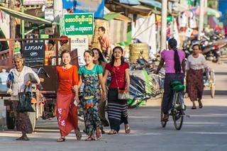 Pathein - Myanmar 17