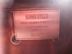Burns Still Tags