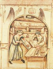antica cartoleria