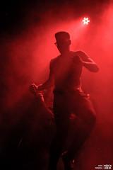 20160304 - Pista | Talkfest'16 @ Musicbox Lisboa