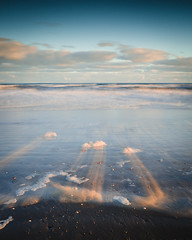 """Foam movement, Findhorn • <a style=""""font-size:0.8em;"""" href=""""http://www.flickr.com/photos/26440756@N06/24889142832/"""" target=""""_blank"""">View on Flickr</a>"""