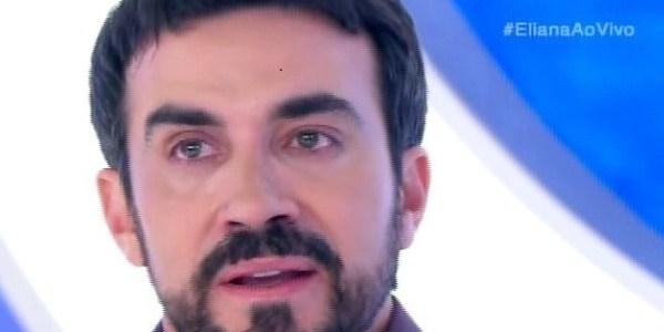Padre Fábio de Melo se emociona ao lembrar amizade com travesti Luana Muniz