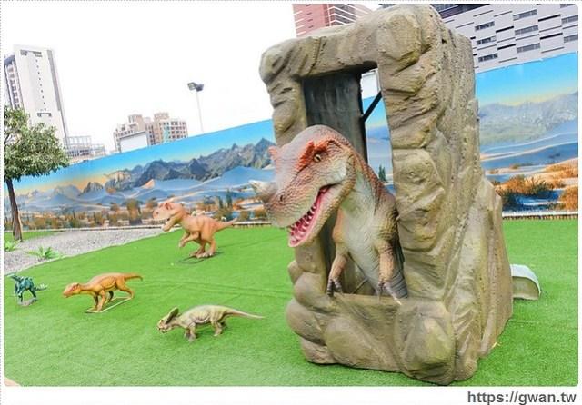 台中展覽,台中侏儸紀樂園,台中恐龍展,全台唯一戶外大型恐龍展,會動的恐龍展,taichungjurassic,台中老虎城,tiger city,聖誕節-9-465-1