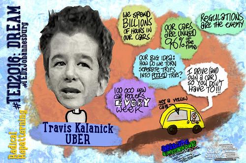 05 TED2016 -- Travis Kalanick -- Radical Repatterning