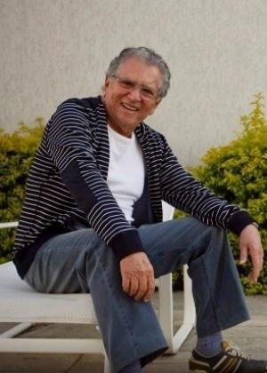 """""""Foi um sonho"""", diz Carlos Alberto sobre participação no """"Tá no Ar"""""""