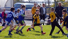 003 Loughmacrory at U8 Football Blitz Apr2016