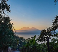 Day 251. Merry Christmas! Now get off the screen and spend your day with family and friends! #theworldwalk #travel #guatemala