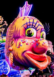 Malta Carnival 2016