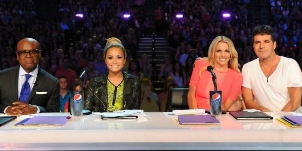 """Band quer fazer versão grandiosa de """"X Factor"""" inspirada no formato inglês"""