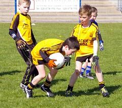 058 Loughmacrory at U8 Football Blitz Apr2016