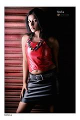 Bollywood Actress NISHA YADAV-HOT AND SEXY IMAGES-SET-3 (4)