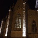 "Night at the church. #church #kyrka #svenskakyrkan #nikolaikyrkan #night #örebro #visitörebro #silent #nofilter #iphone5s #picoftheday #photooftheday #fridaynight <a style=""margin-left:10px; font-size:0.8em;"" href=""http://www.flickr.com/photos/131645797@N05/25281208525/"" target=""_blank"">@flickr</a>"