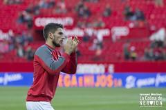 Sevilla FC 2 - 0 Athletic Club