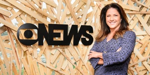 Christiane Pelajo estreia jornal com especial sobre zika e microcefalia