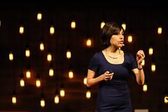 Mehrsa Baradaran @ TEDxUGA 2016: Illuminate