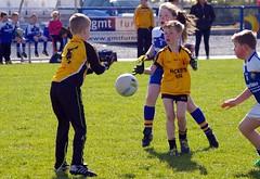 002 Loughmacrory at U8 Football Blitz Apr2016