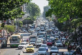 Yangon - Myanmar 3