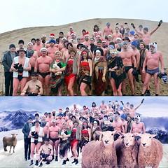 MORSY 2016 - przed i po obróbce