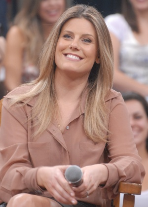 """""""Estou começando de novo"""", diz Daiana Garbin após deixar Globo"""