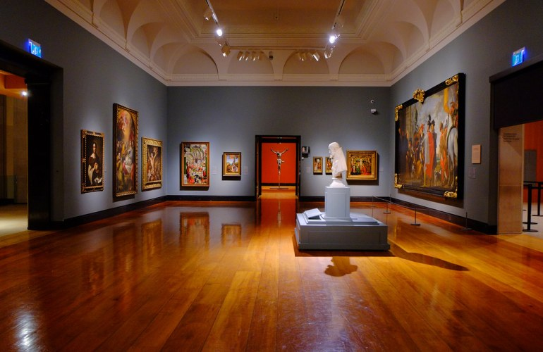 Art Gallery of Ontario by Reg Natarajan, on Flickr