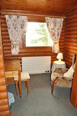 Little Log Cabin