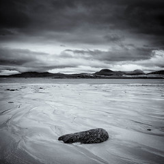 "Mellon Udrigle I (Mono - Selenium Toned) • <a style=""font-size:0.8em;"" href=""http://www.flickr.com/photos/26440756@N06/26115176716/"" target=""_blank"">View on Flickr</a>"