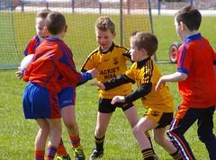 095 Loughmacrory at U8 Football Blitz Apr2016
