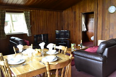 Beeches Lodge Lounge