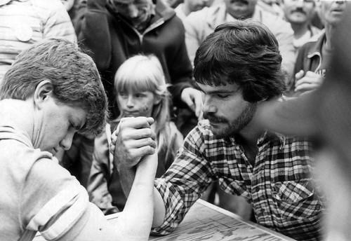 Oktoberfest 1982 red book056