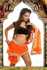 Bollywood Actress Meghna Patel Photos Set-2 (14)