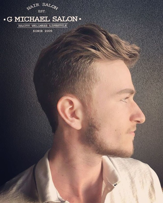 Men S Haircut Indianapolis The Best Haircut Of 2018