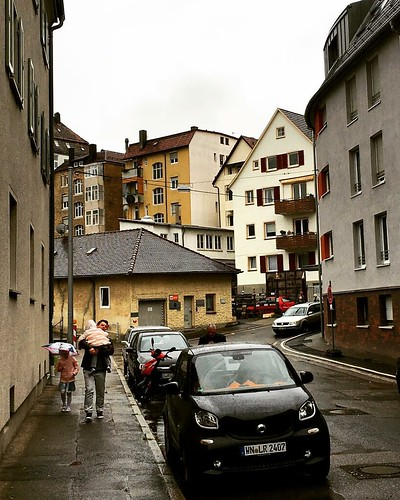 Teckstraße  @ #0711 #Stuttgart #Ost