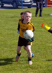 042 Loughmacrory at U8 Football Blitz Apr2016