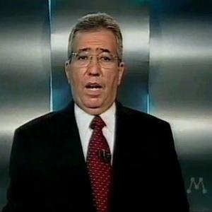 Ex-apresentador da Globo, Berto Filho está com câncer e se recupera de AVC